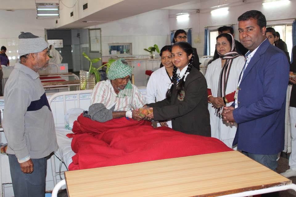 VISIT CENTRAL HOSPITAL